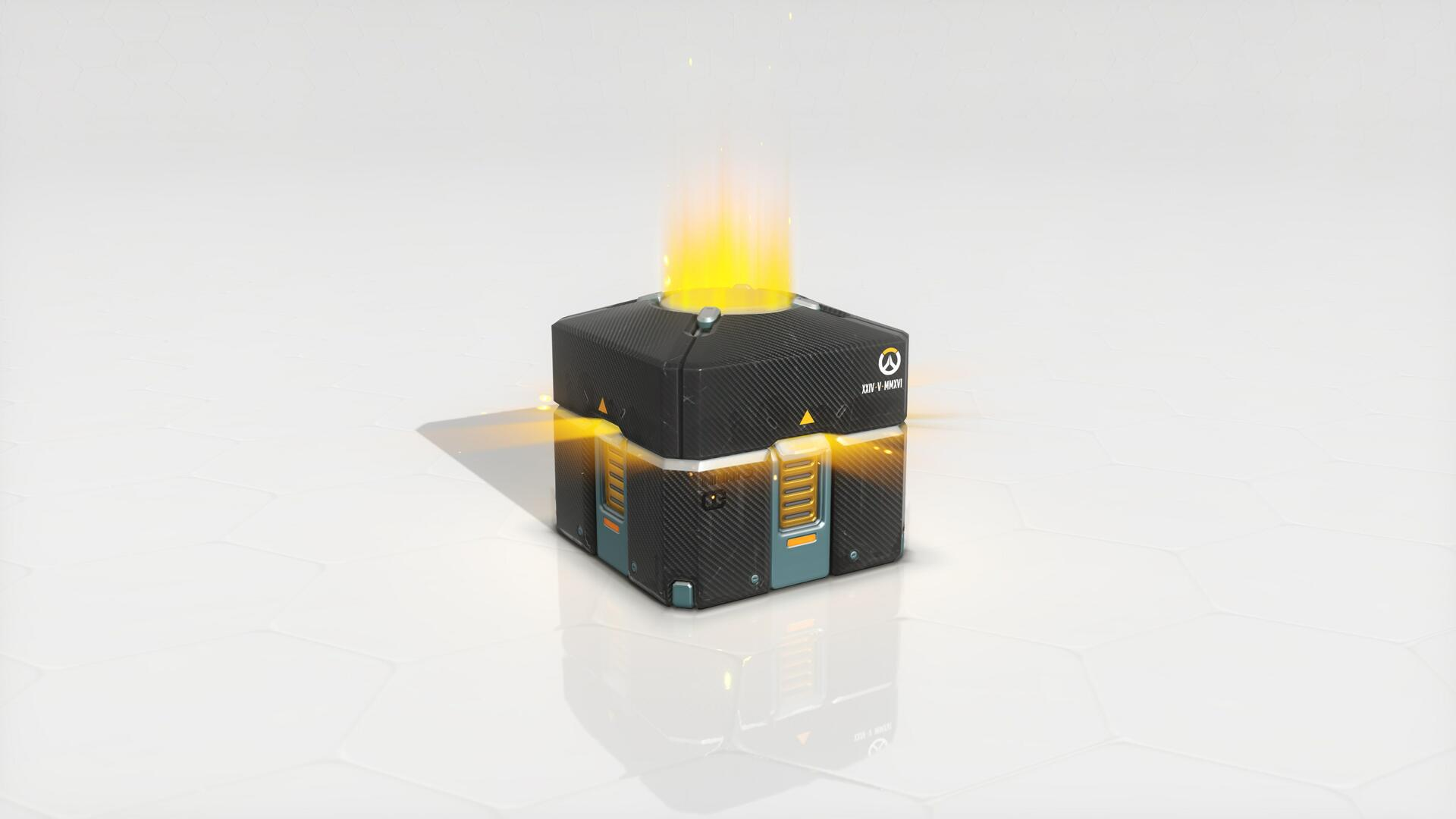 OpenCritic is Experimenting With Ways to Classify Loot Boxes in Video Games