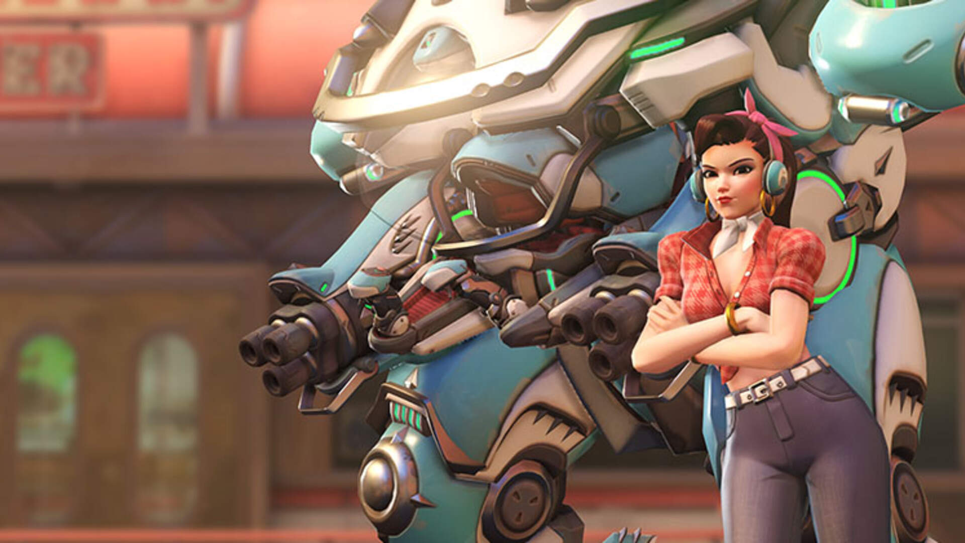 The 15 Best Overwatch Skins