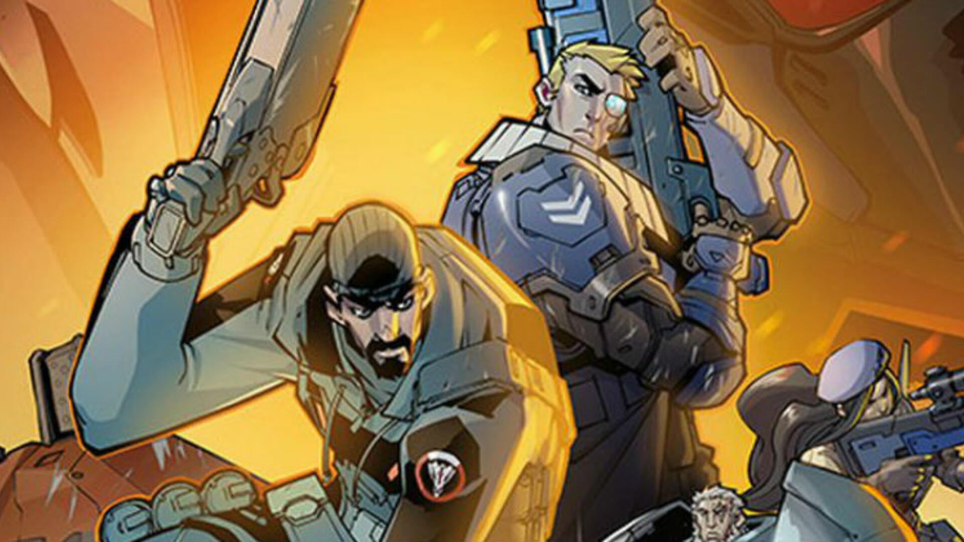 Canceled Overwatch Graphic Novel Would Have Limited Game