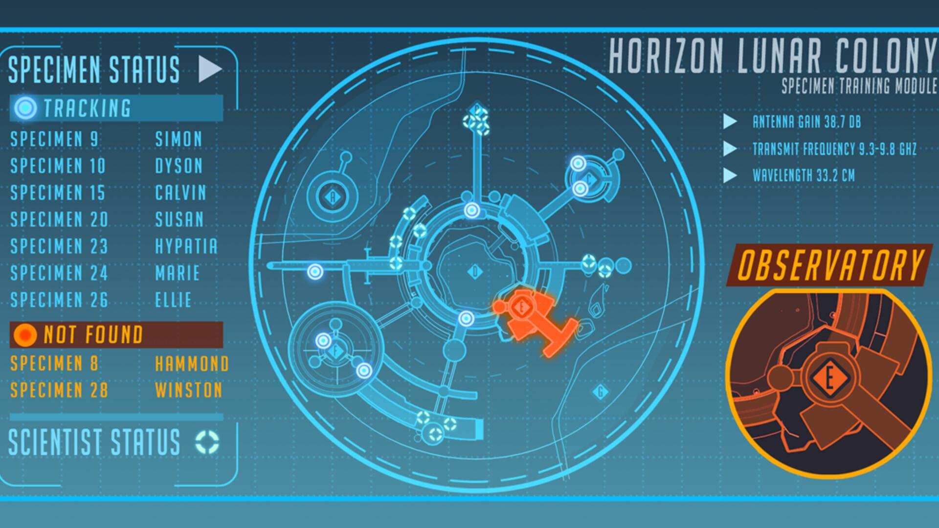 Blizzard Teases New Overwatch Content With Mysterious Space Transmission