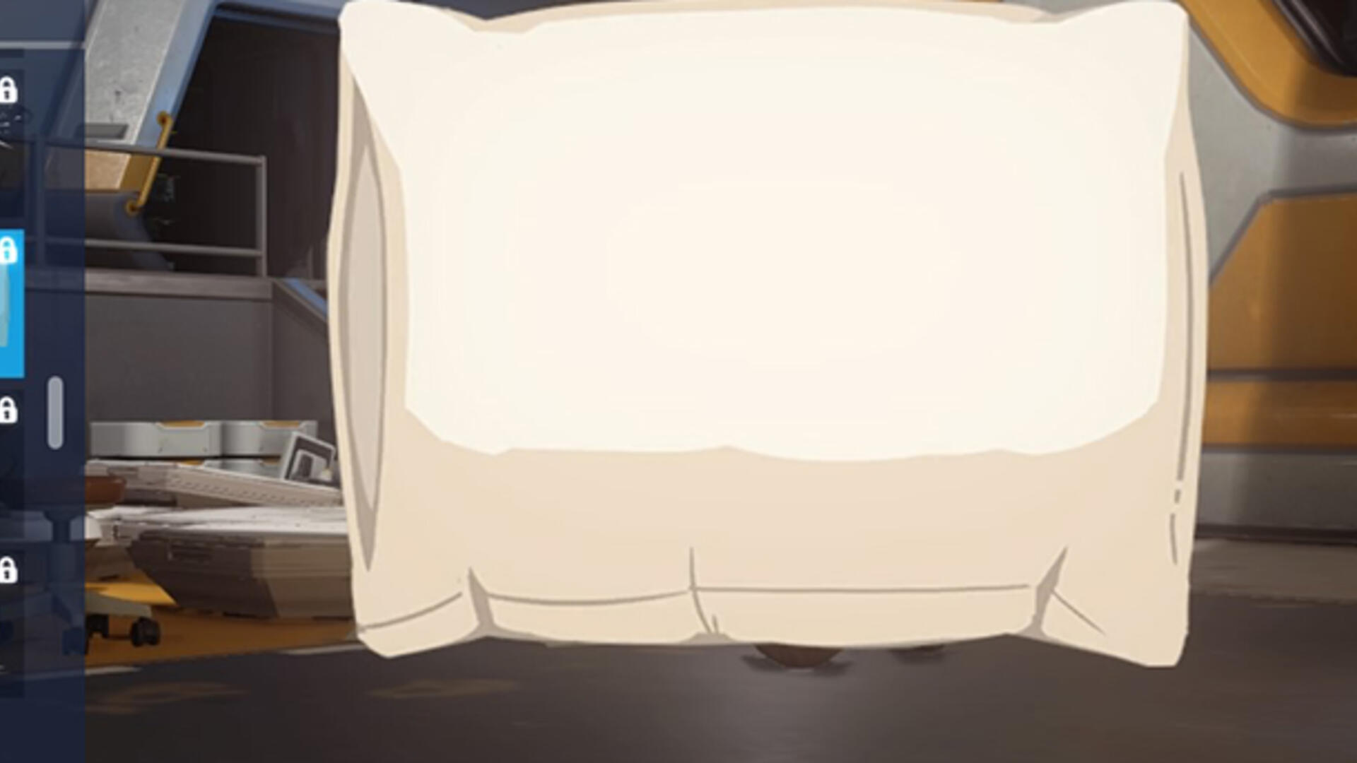 Blizzard Blesses Fans With What They Once Petitioned For: A Pillow Spray for Ana in Overwatch