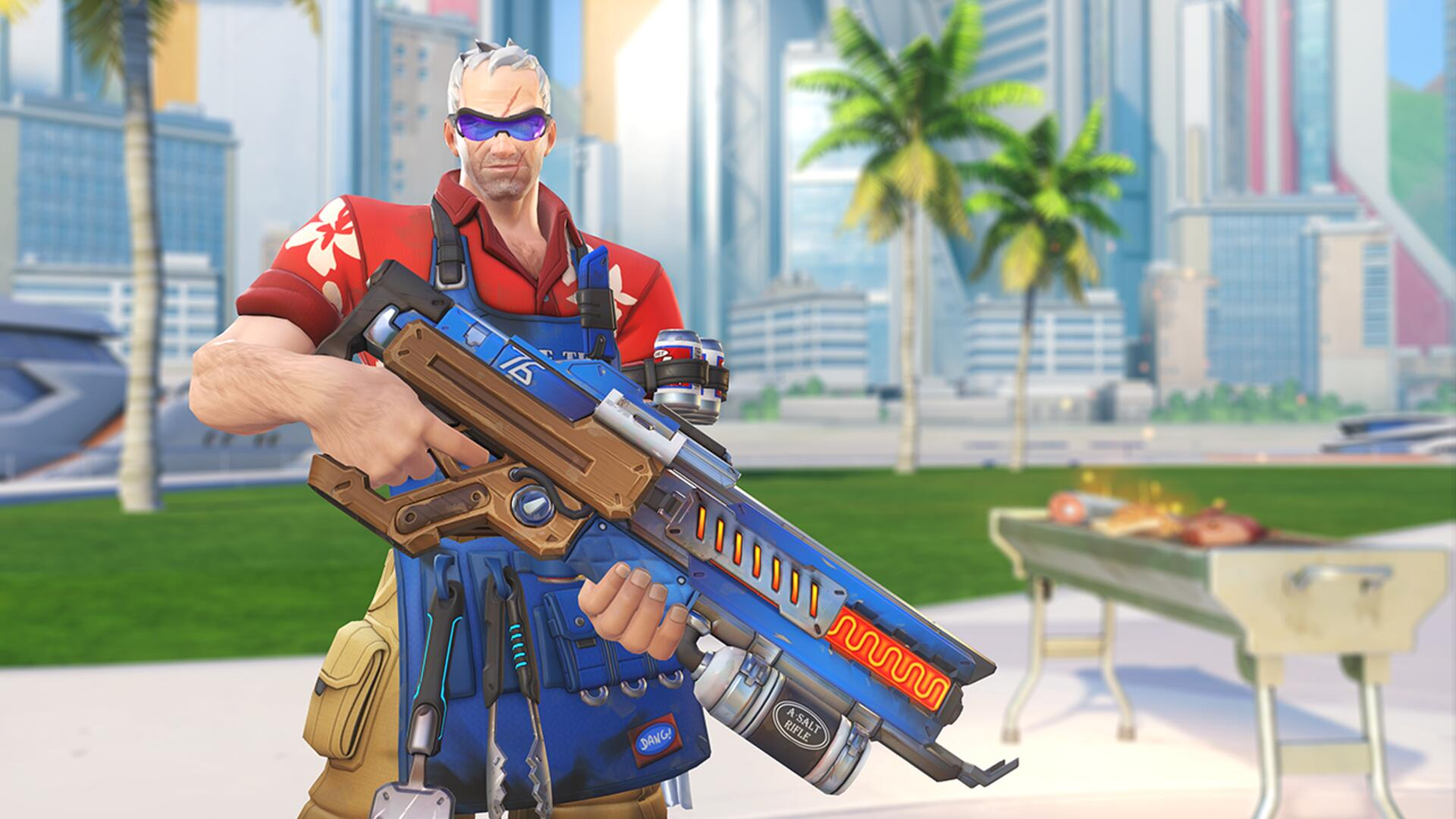 Overwatch Could be Coming to Nintendo Switch, If This Suspicious Amazon Listing is Anything to Go By