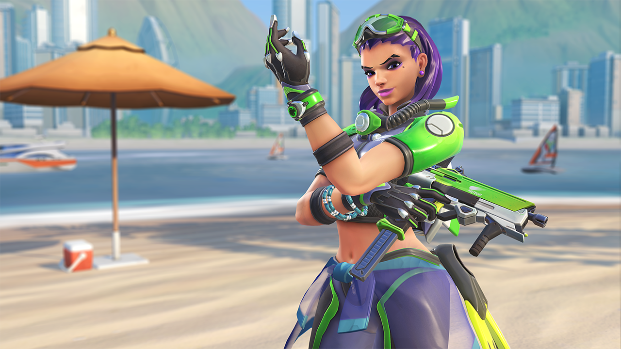 Overwatch Summer Games 2020 End Date.Overwatch Summer Games 2018 Update Event Has Ended All
