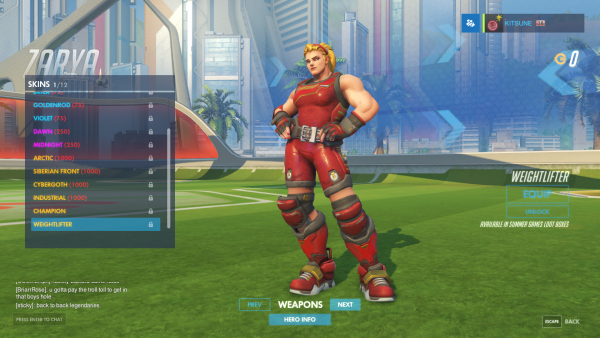 how to get better at overwatch 2018