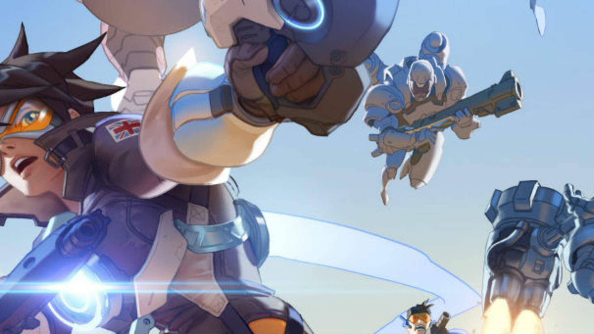 Overwatch Wins Game of the Year at the 2017 Game Developers Choice Awards