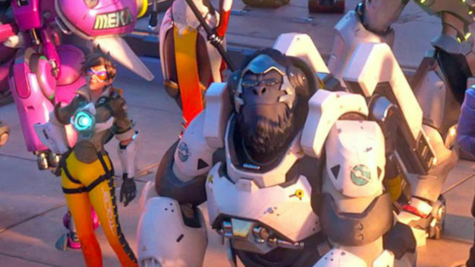 Epic Blizzard Black Friday Sale Includes Big Discounts on Overwatch, World of Warcraft, and Heroes of the Storm