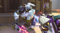 Physics Tweaks Coming to Overwatch's PTR Servers