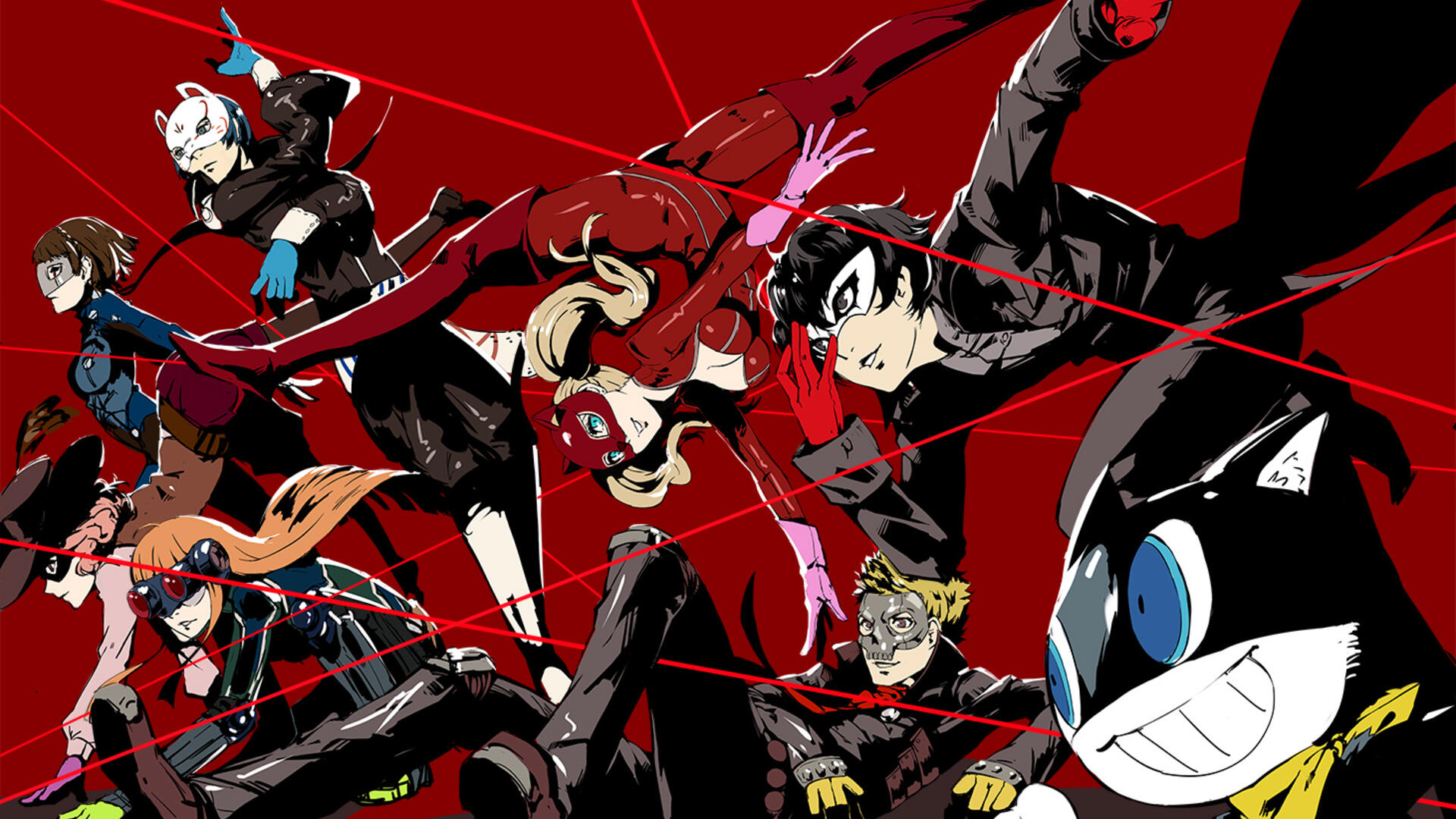 Persona 5 Guide - How to Get a Job and Earn Money