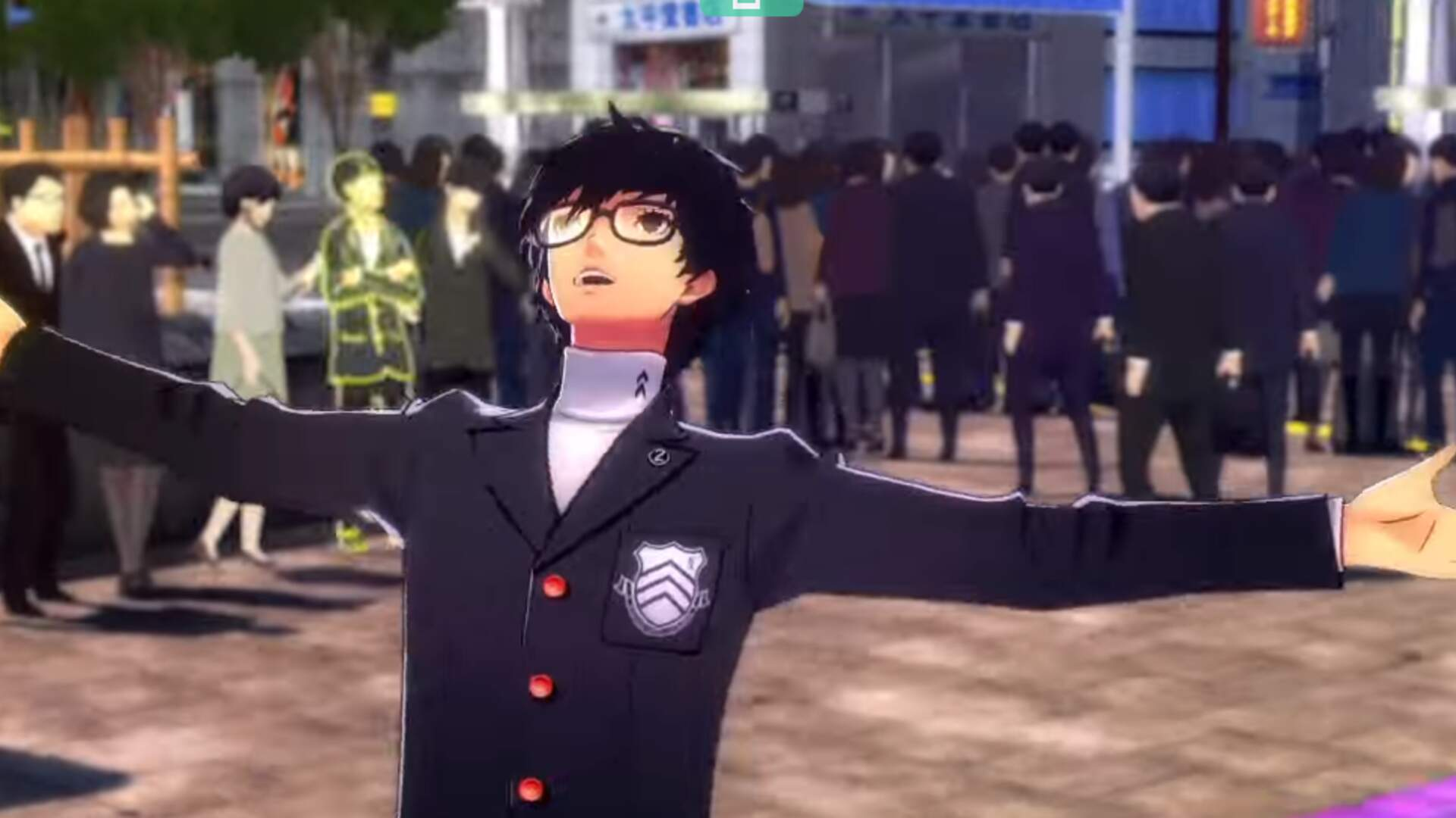 Does the Persona Series Benefit From all the Spin-offs?