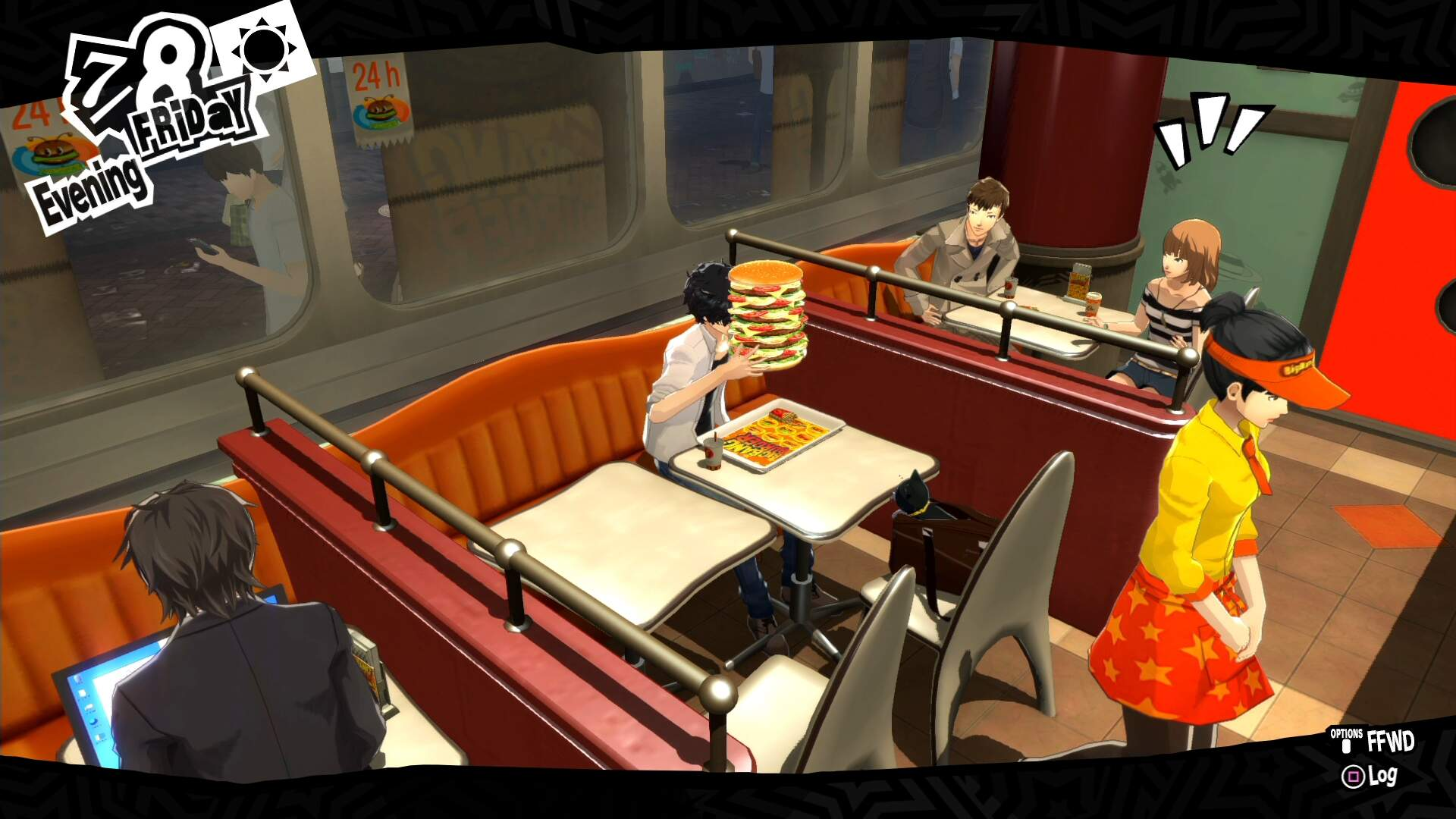 Atlus Apologizes, Slightly Changes Persona 5 Streaming Restrictions