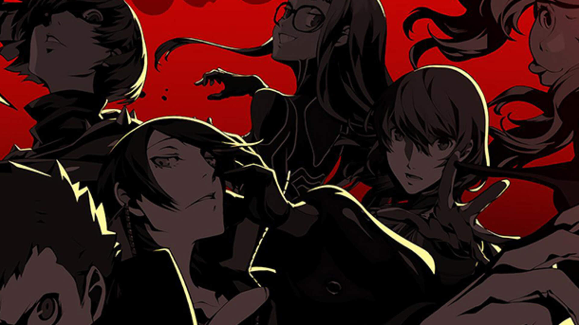 Persona 5 Review Usgamer