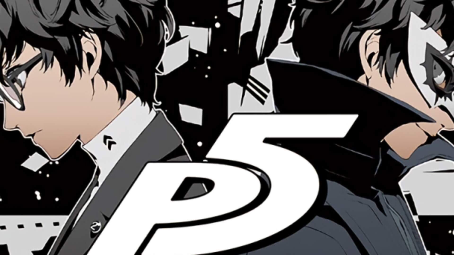 Persona 5's Immensely Jazzy Soundtrack Is Available Now on iTunes