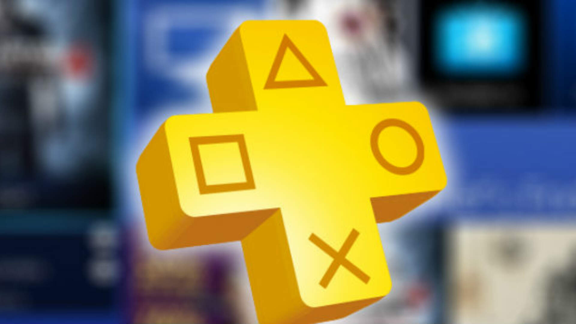 These are the Best PlayStation Plus and Xbox Live Gold sub Prices on Cyber Monday