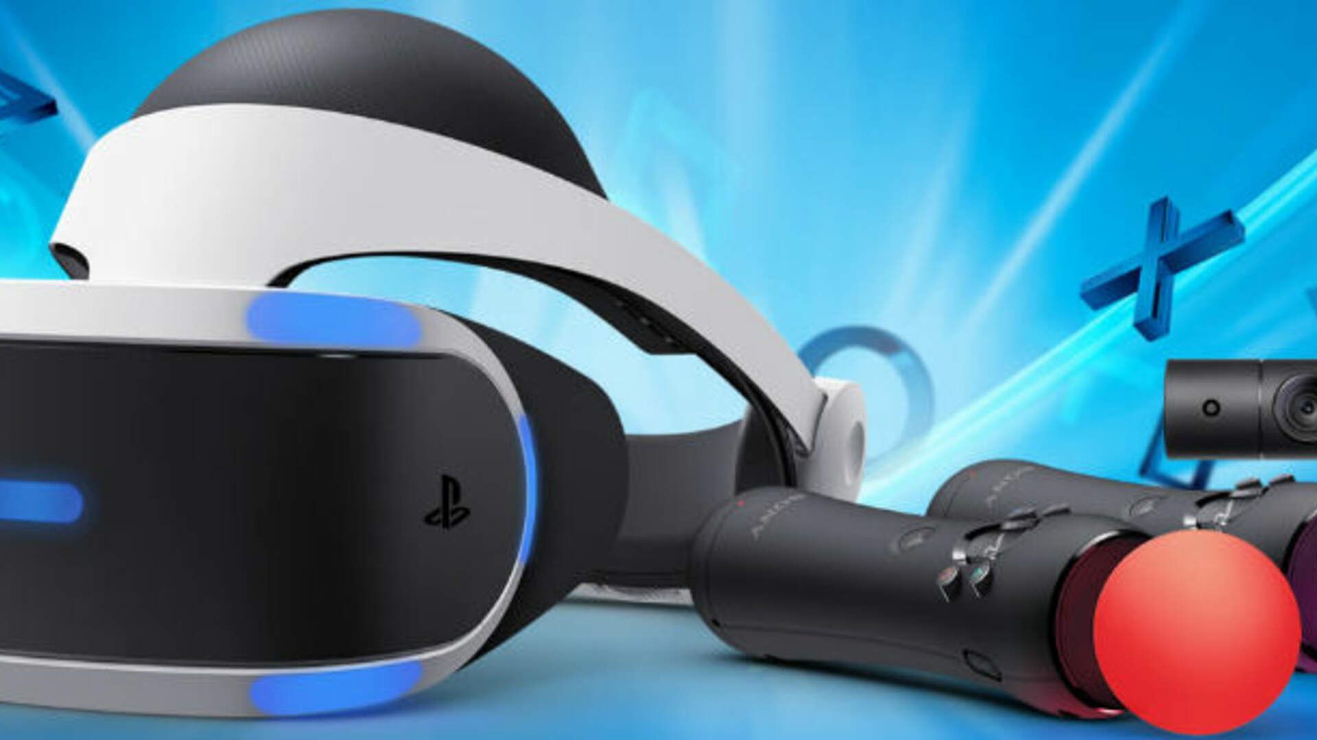 PlayStation VR Sells Nearly a Million Units Across Four Months