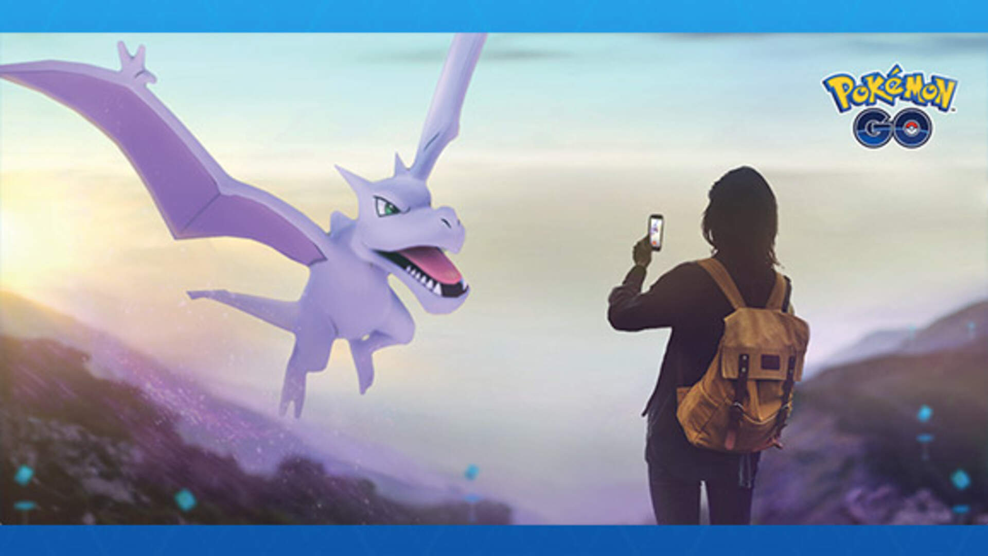 Pokemon GO Rock-Type Event Adventure Week - Event Features, All the Bonuses You Can Gain, How to Level Up Quickly