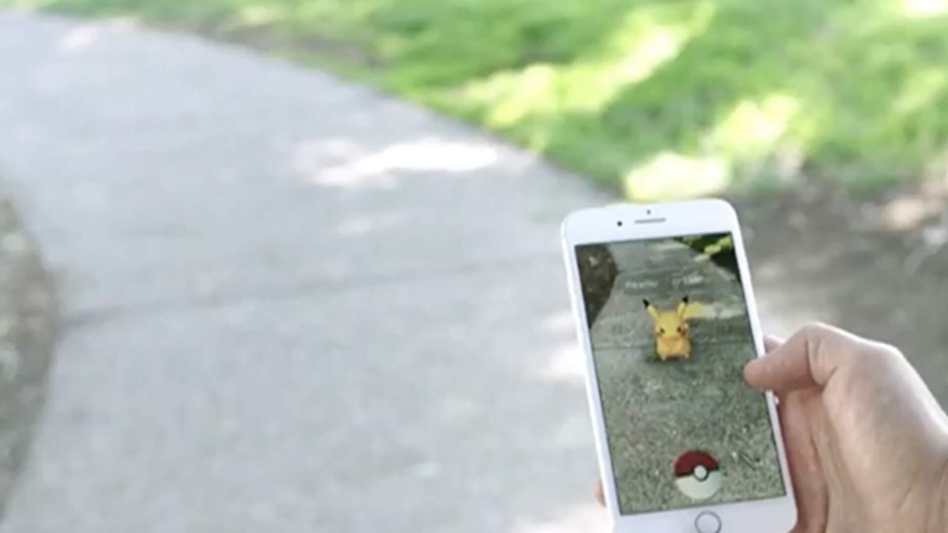 Apple's ARKit Brings More Dynamic Augmented Reality to iOS, Including Pokémon Go