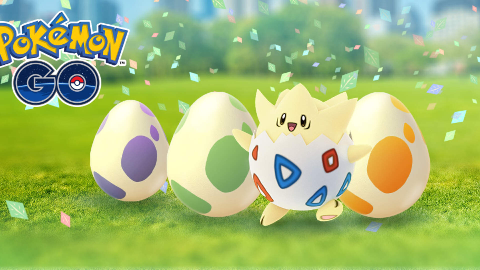Pokemon GO Easter Event - Start and End Date, Double XP and Lucky Egg Bonuses, Level Quickly During the Eggtravaganza