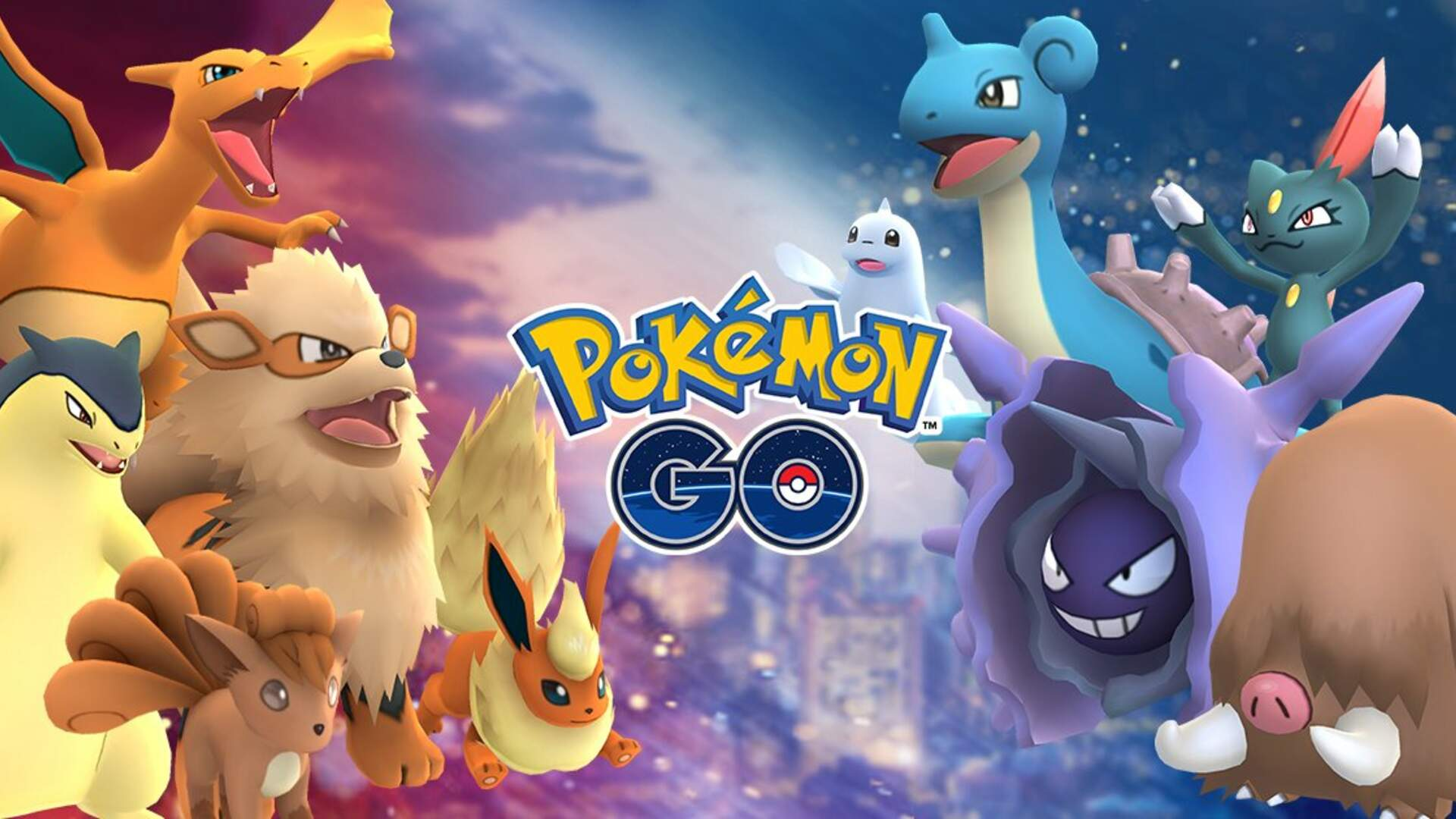 Pokemon GO Fire and Ice Event - (Update: Event Has Ended) Every Fire/Ice Pokemon, New Content, Locations - Everything We Know