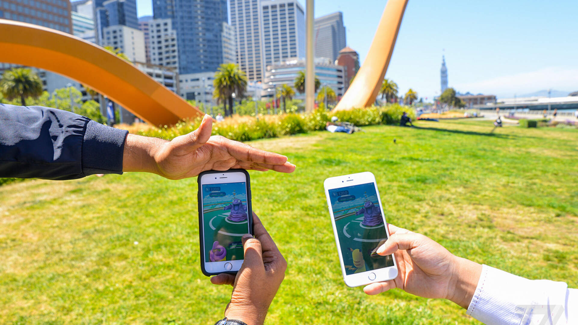 Pokemon Go Players Will Keep Playing Because After 21 Years They Still Want to Catch Them All