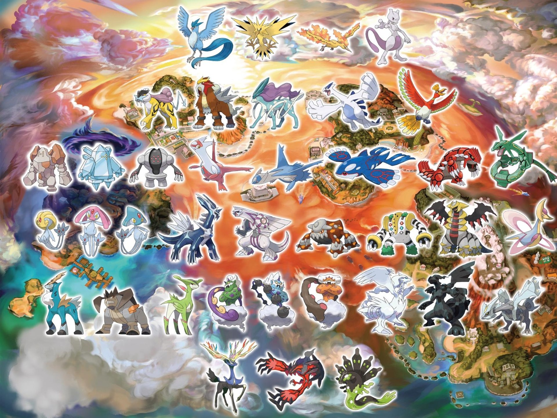 Pokemon Ultra Sun and Ultra Moon Guide - Beginner's Guide, Tips and