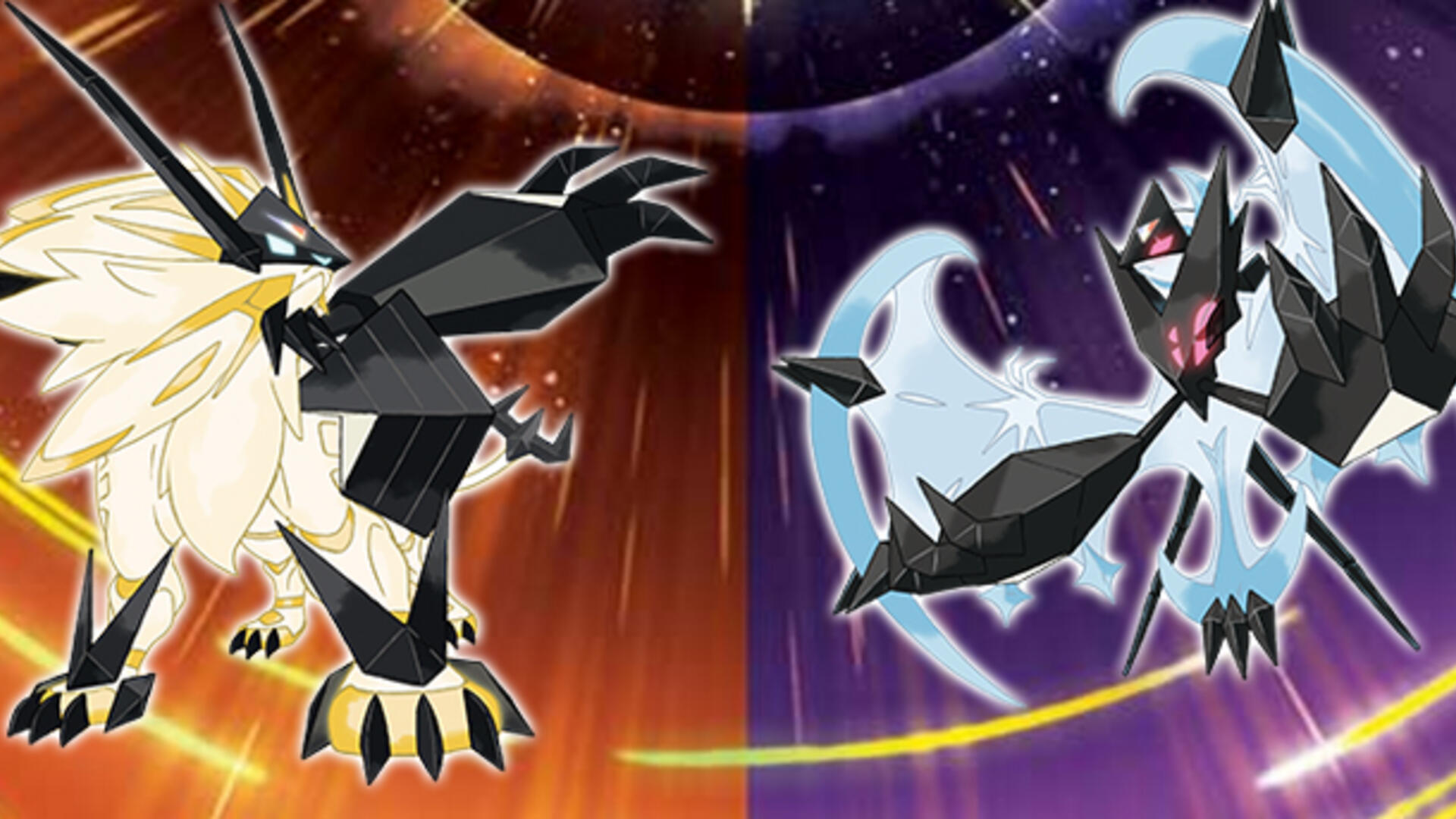 Year of Legendary Pokemon for Ultra Sun and Moon Kicks Off