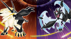 Year of Legendary Pokemon for Ultra Sun and Moon Kicks Off This Month With Free Legendaries