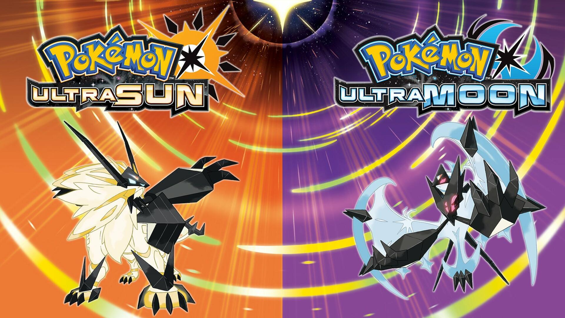 Pokemon Ultra Sun and Ultra Moon - Release Date, New Trailers, Price, Special Editions, New Monsters, New Content - Everything We Know