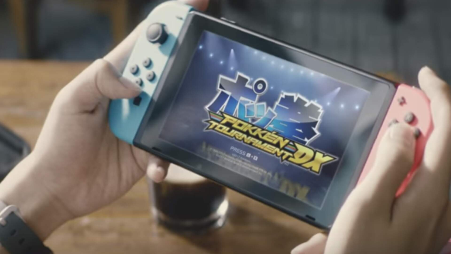 Pokken Tournament Deluxe, Ultra Sun and Moon are Coming, but No Pokémon Stars [Update]