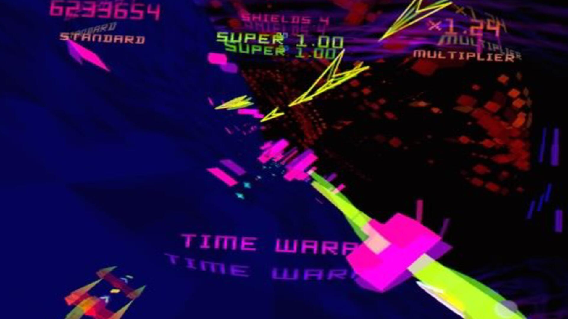 Polybius Reimagines an Urban Legend with Psychedelic Grace