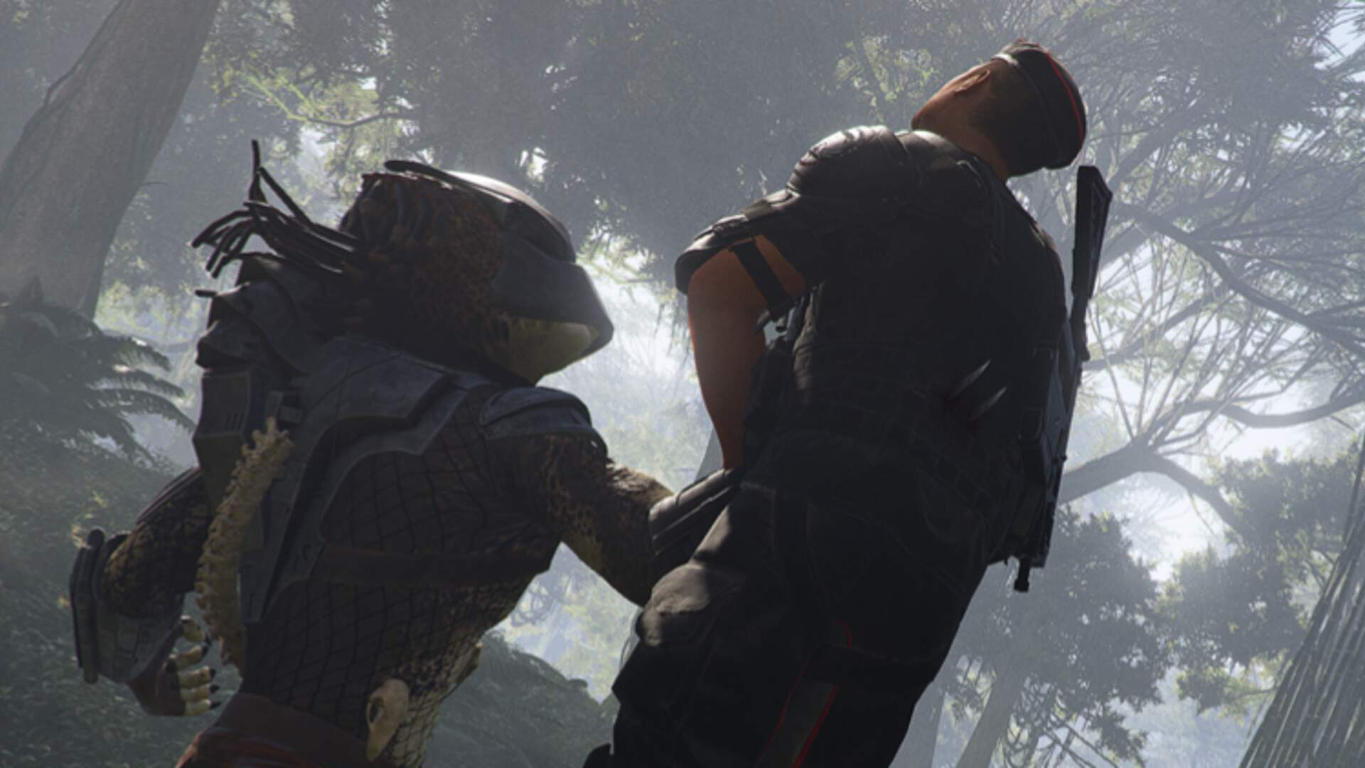 The Predator is Coming to Ghost Recon Wildlands
