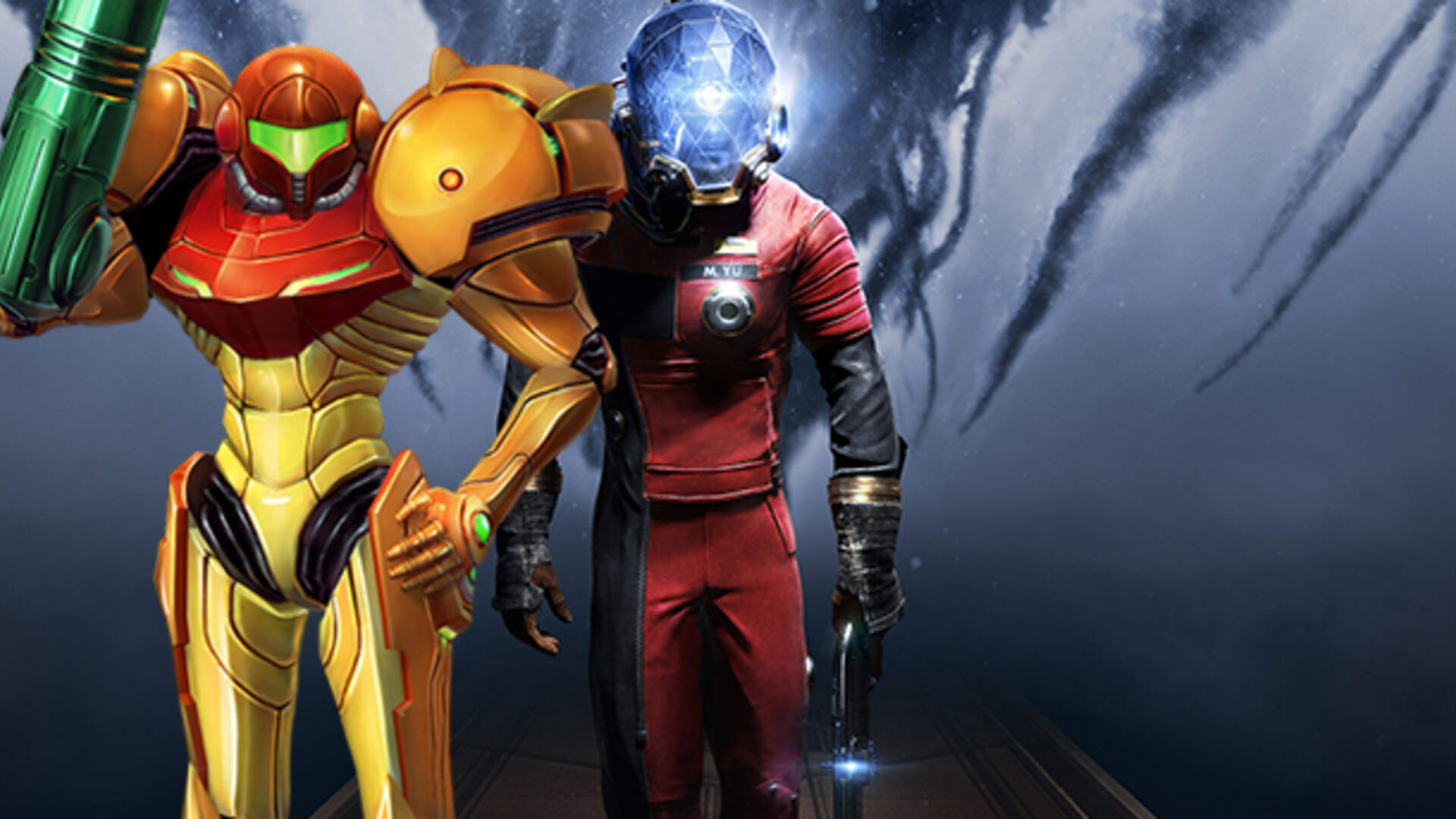 Calling Bethesda's Prey a Metroidvania is a Tiny Bit Misleading