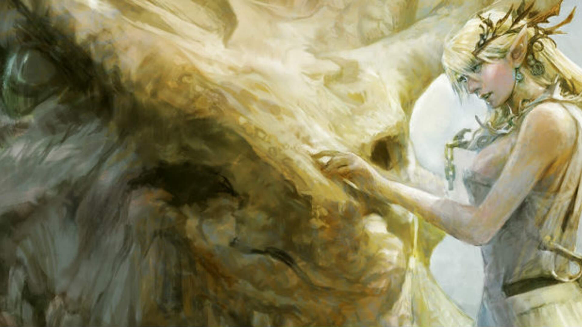 Square-Enix Announces New RPG Called Project Prelude Rune