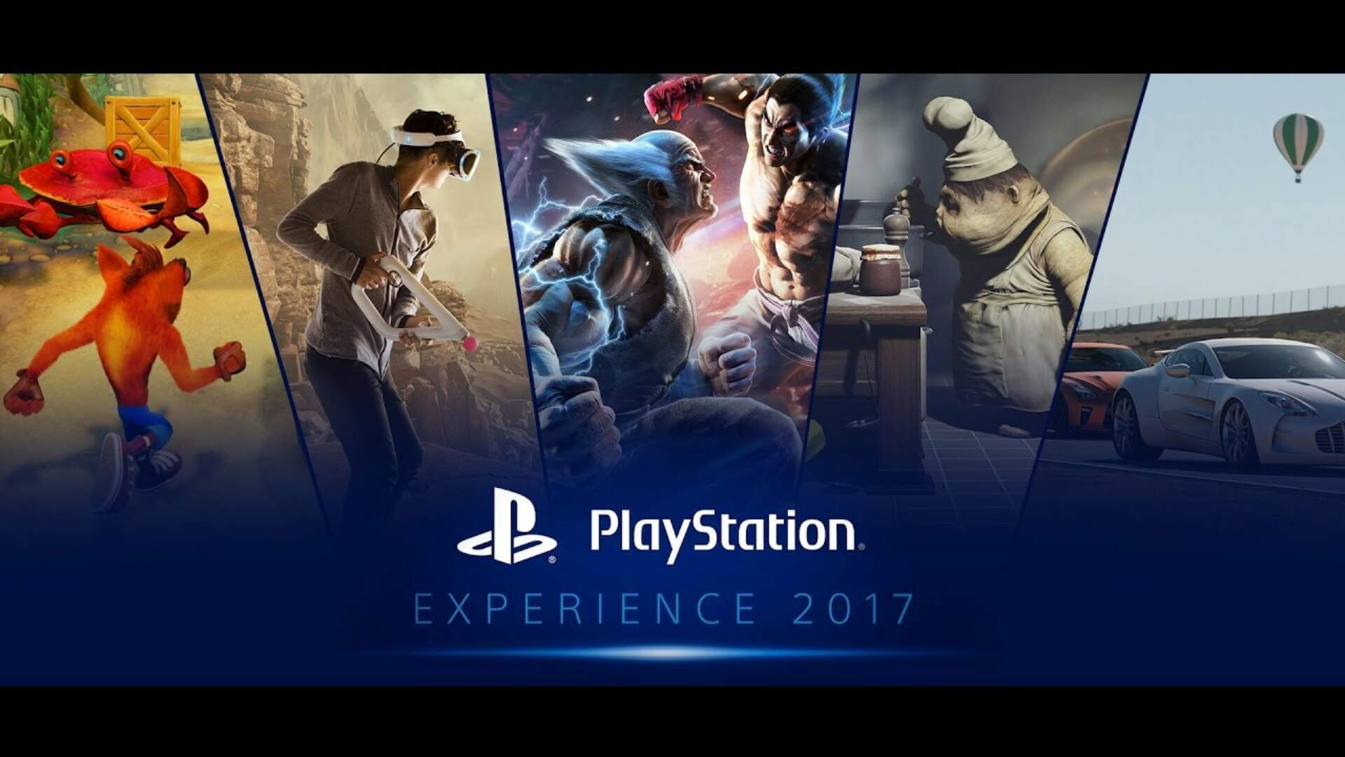 PlayStation Experience 2017 - Start and End Dates - Watch it Live Here - New Games, All Panel Times - Everything we Know About PSX 2017