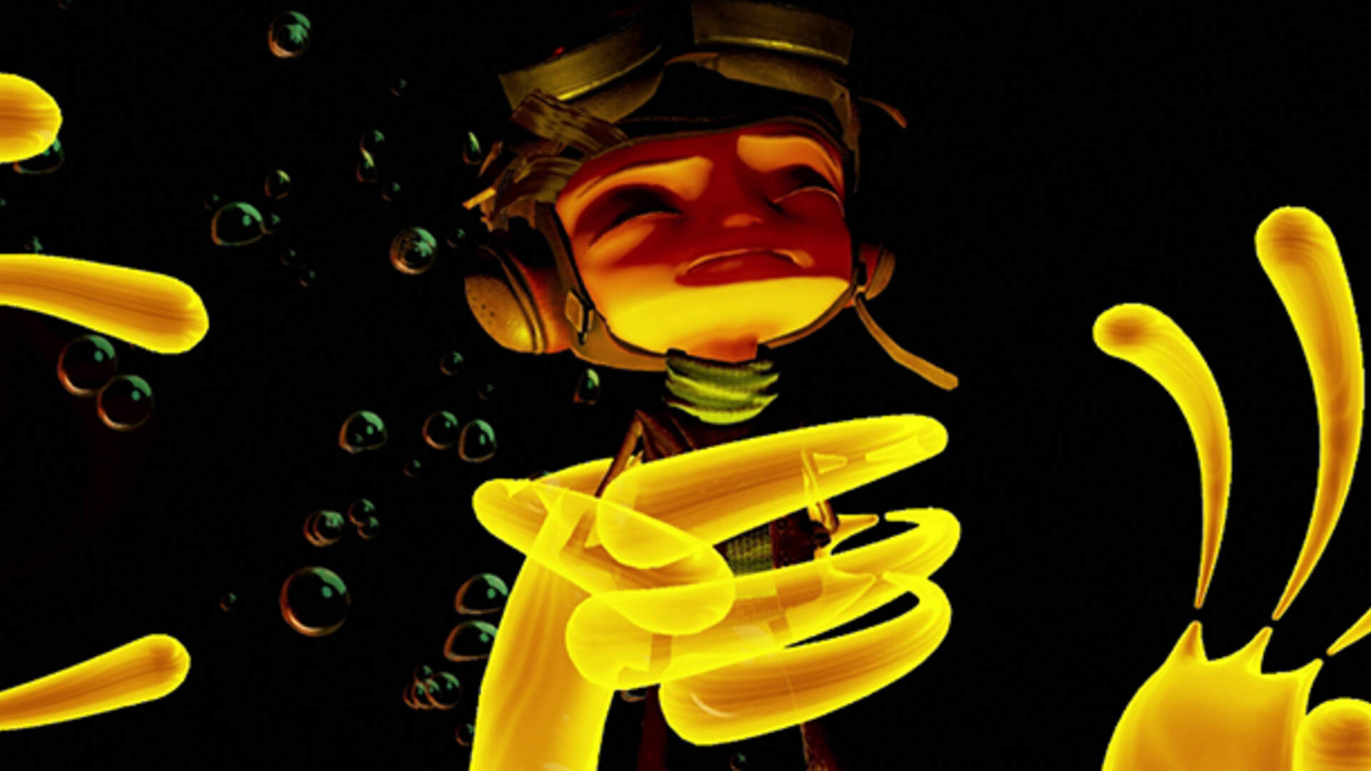 Psychonauts Is Free on PC for the next Two Days