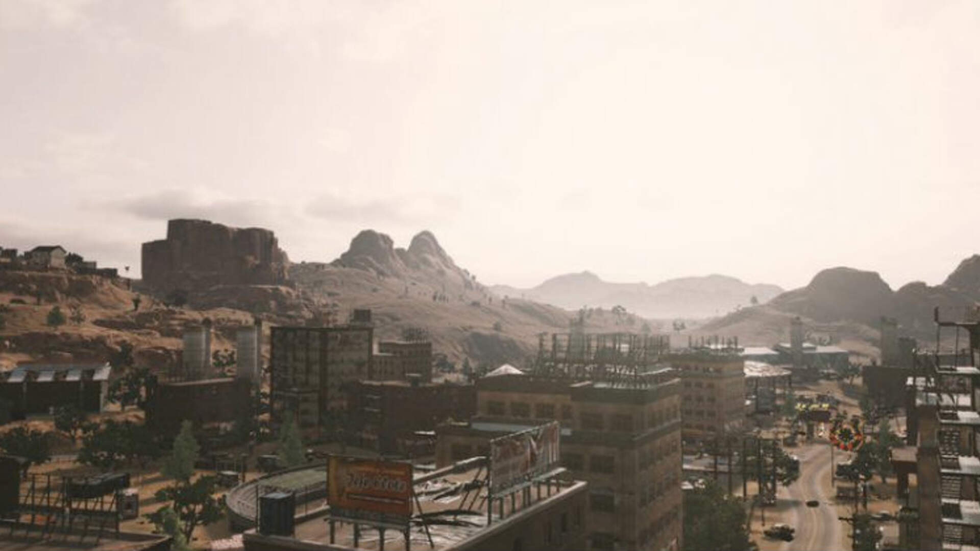 PUBG PC Update 19 Patch Notes, Dynamic Weather Added to Miramar and Erangel