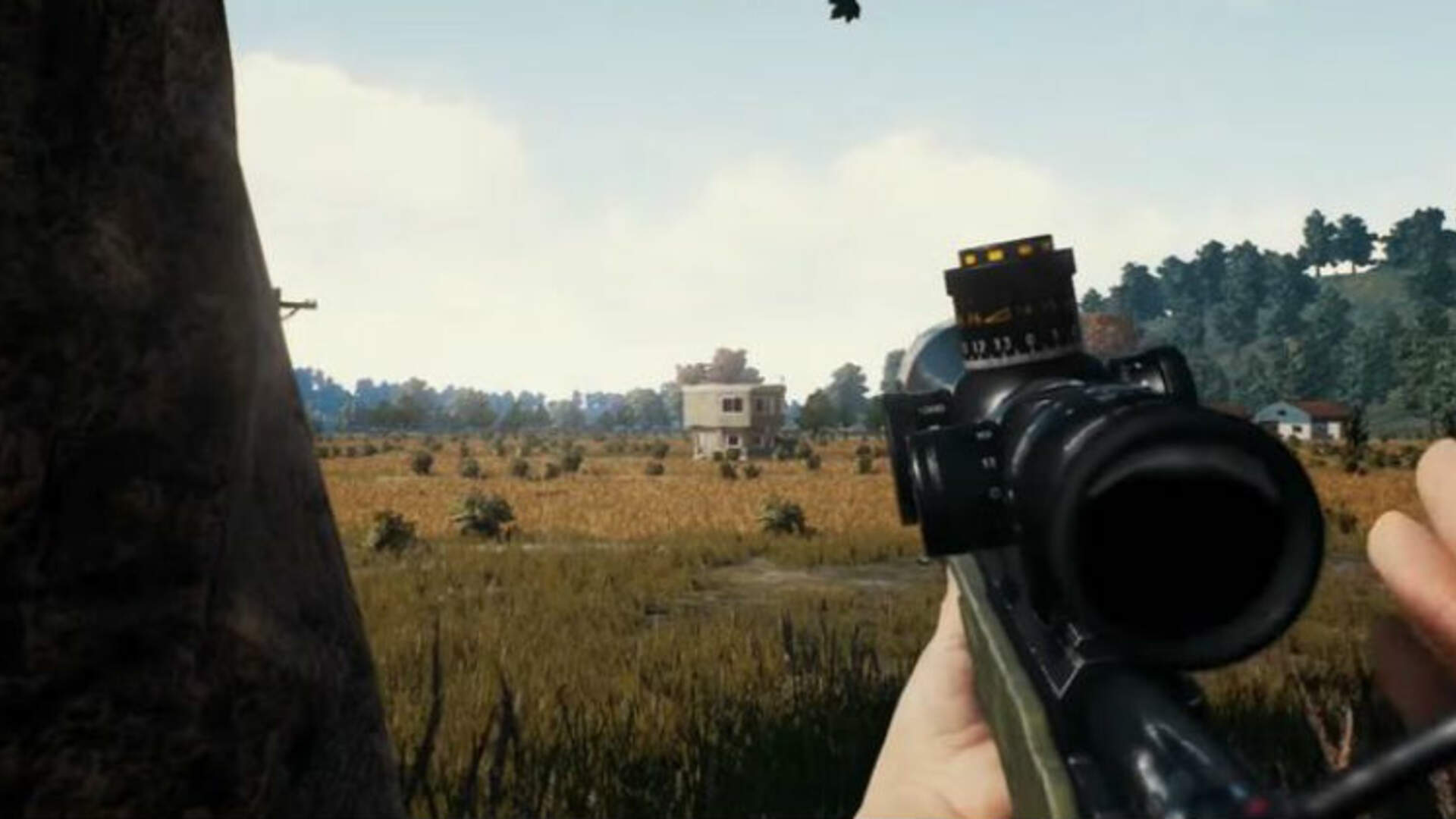 PlayerUnknown's Battlegrounds is Getting Dedicated First-Person Servers [Update]