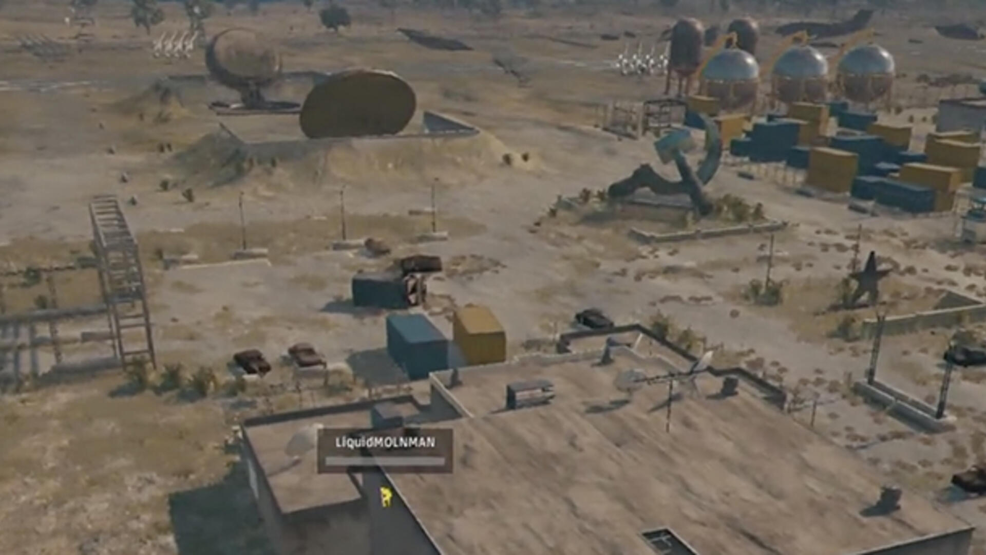 PlayerUnknown's Battlegrounds' First Invitational Is a Lonely LAN Party
