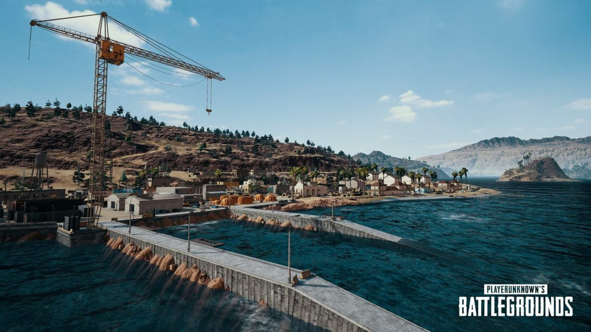 Major PUBG PC Update 12 Adds Map Selection, Overhauls All the Game's Weapons