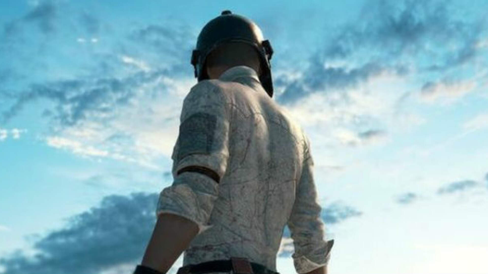 New Chinese PUBG Trailer Actually Makes a Good Case for a Live-Action Movie