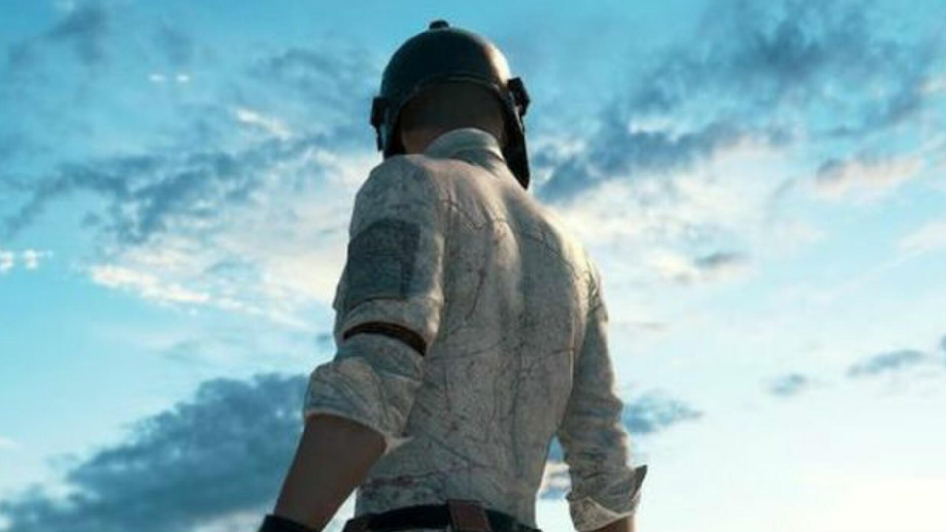 PUBG Creative Director Shows Off Teaser of New 4x4 Map at GDC 2018