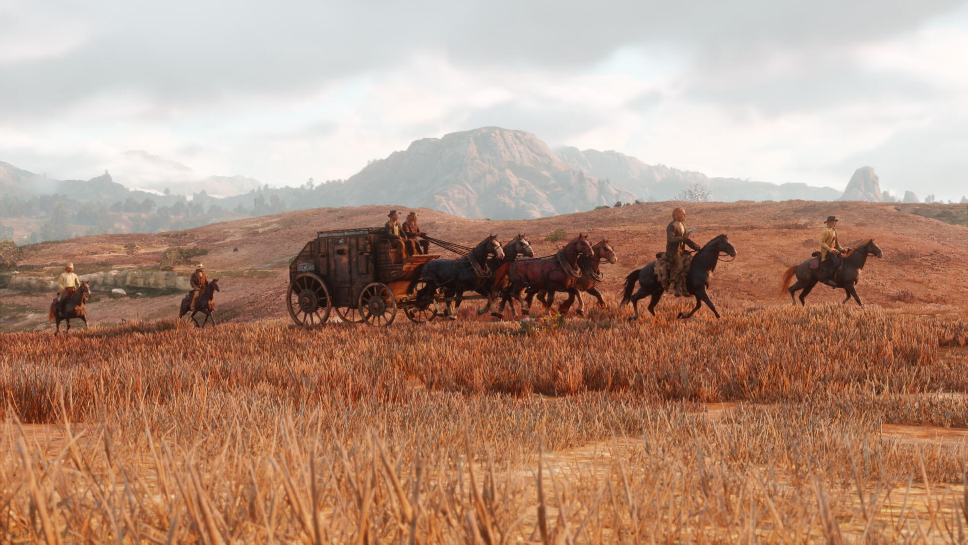 Red Dead Online Tips - Beginner's Guide - How to Start Free Roam, Horse Brush, Set Up Camp