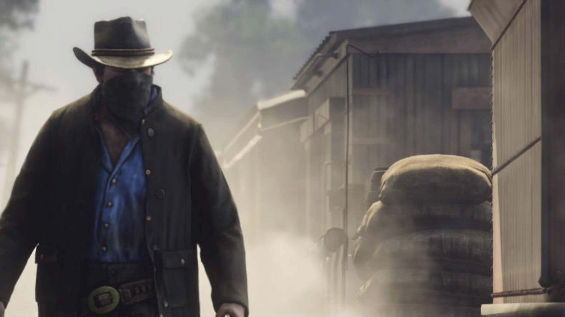Red Dead Redemption 2 Pre-Order Bonuses Detailed, Include a Horse