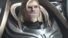 Reinhardt's Basically Thor in the Newest Overwatch Animated Short