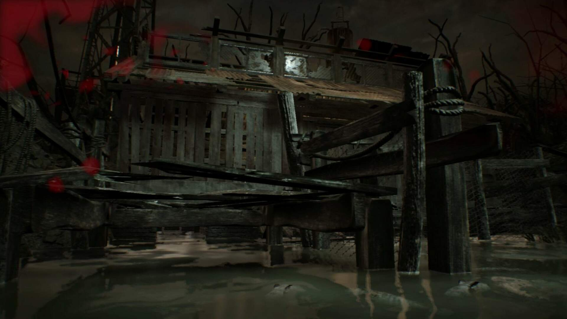 Resident Evil 7 Walkthrough: Guide to the Swamp, the Salt Mines and the Lab