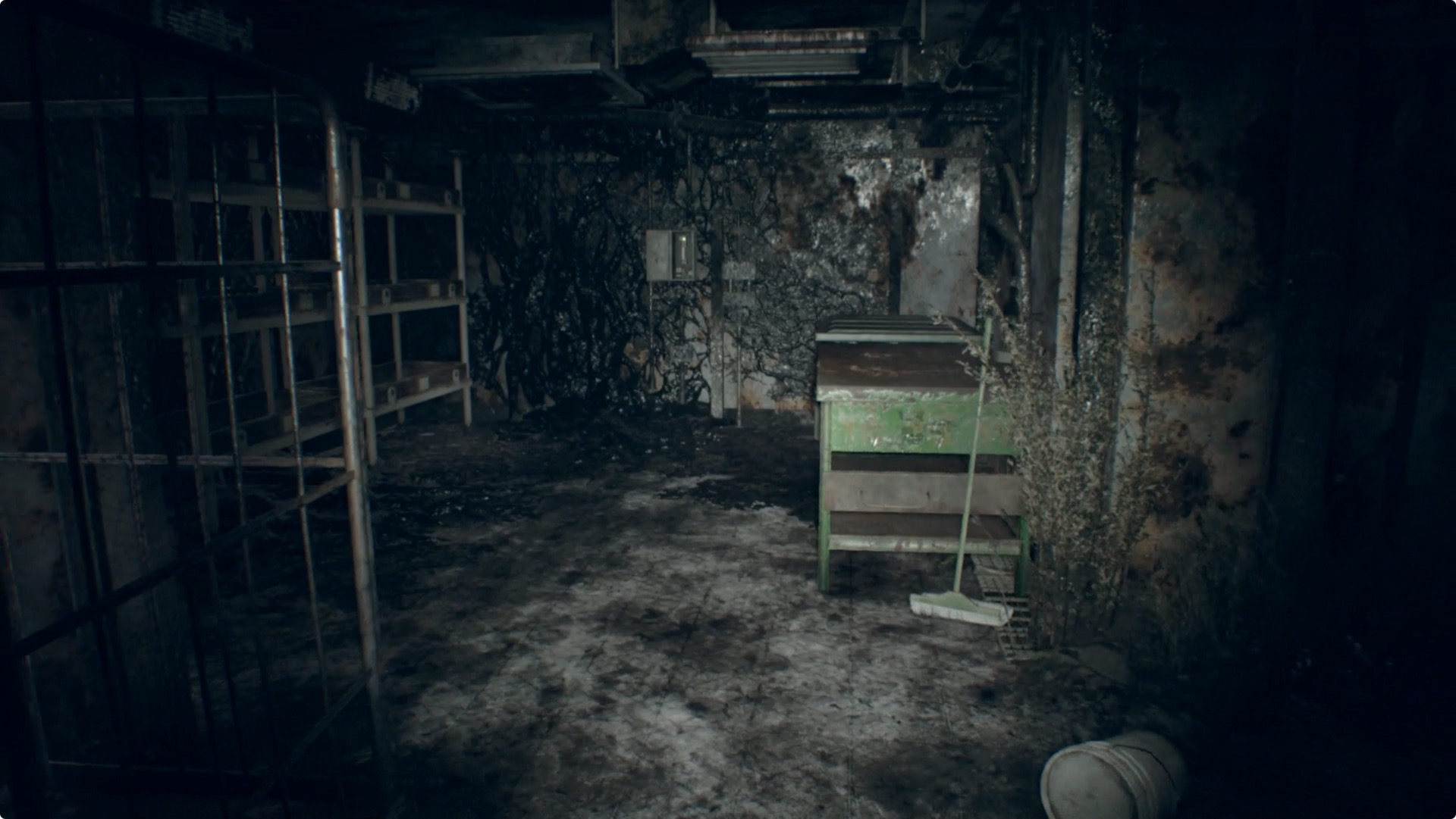 Resident Evil 7 Walkthrough Exploring The Wrecked Ship And Finding The Fuse Usgamer