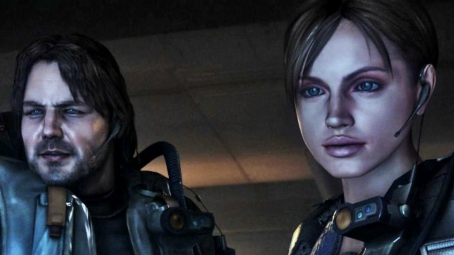Resident Evil Revelations Collection Coming to the Nintendo Switch Later in 2017