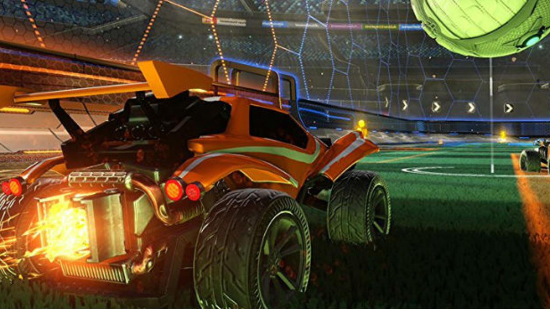 Rocket League Ultimate Edition Announced, Comes With Batman-Themed Cars