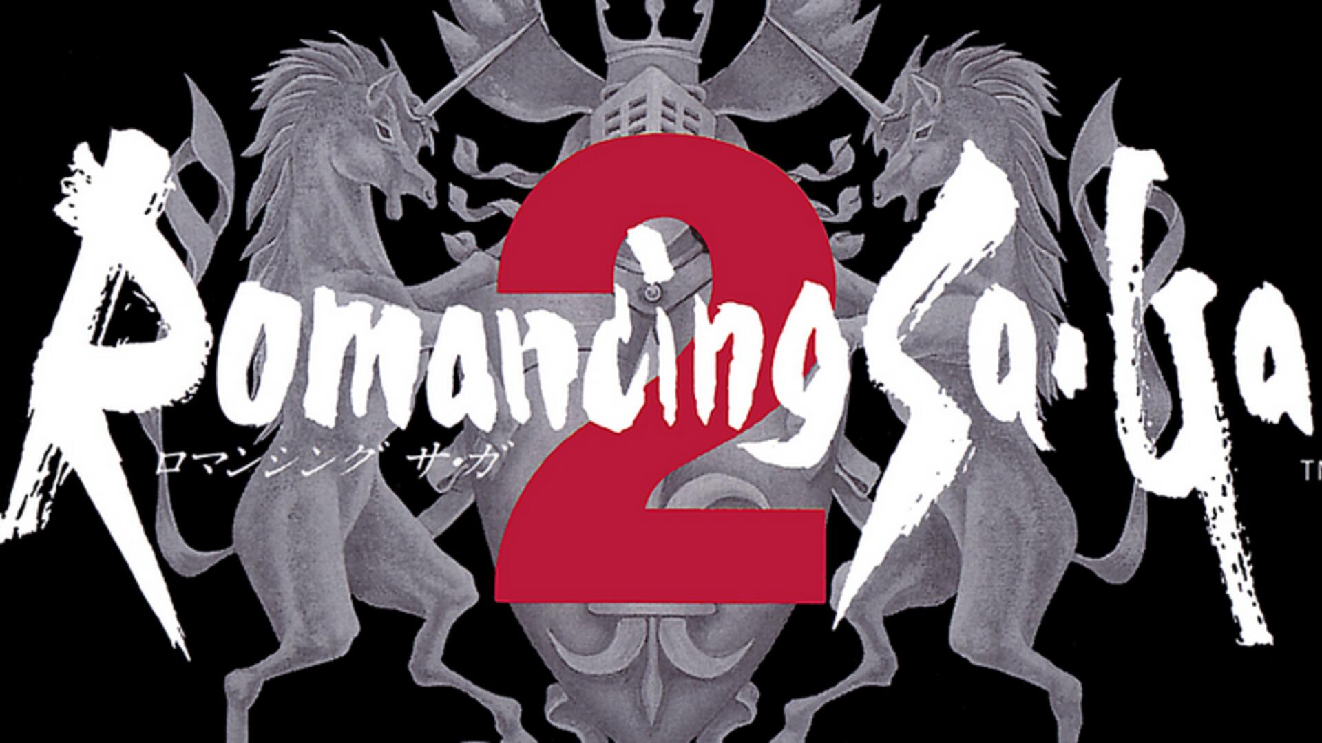 Square Enix is Remastering the Classic JRPG, Romancing SaGa 2