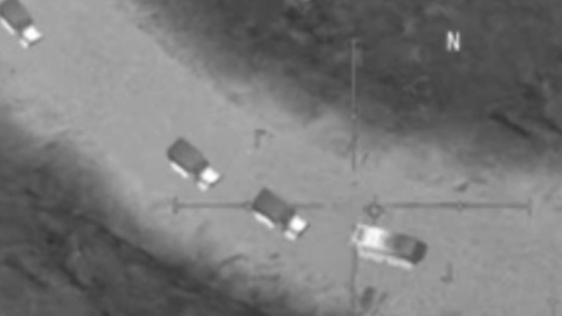 """Russia Uses Video Game Screenshot as """"Evidence"""" The U.S. Was Working With ISIS"""