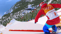Russia's Winter Olympics Ban Doesn't Carry Over to Steep's New Olympics DLC [Updated]